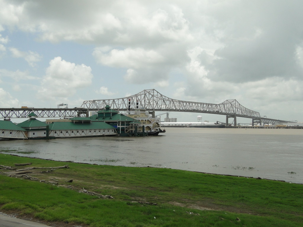 picFloating Casino on the Mississippi