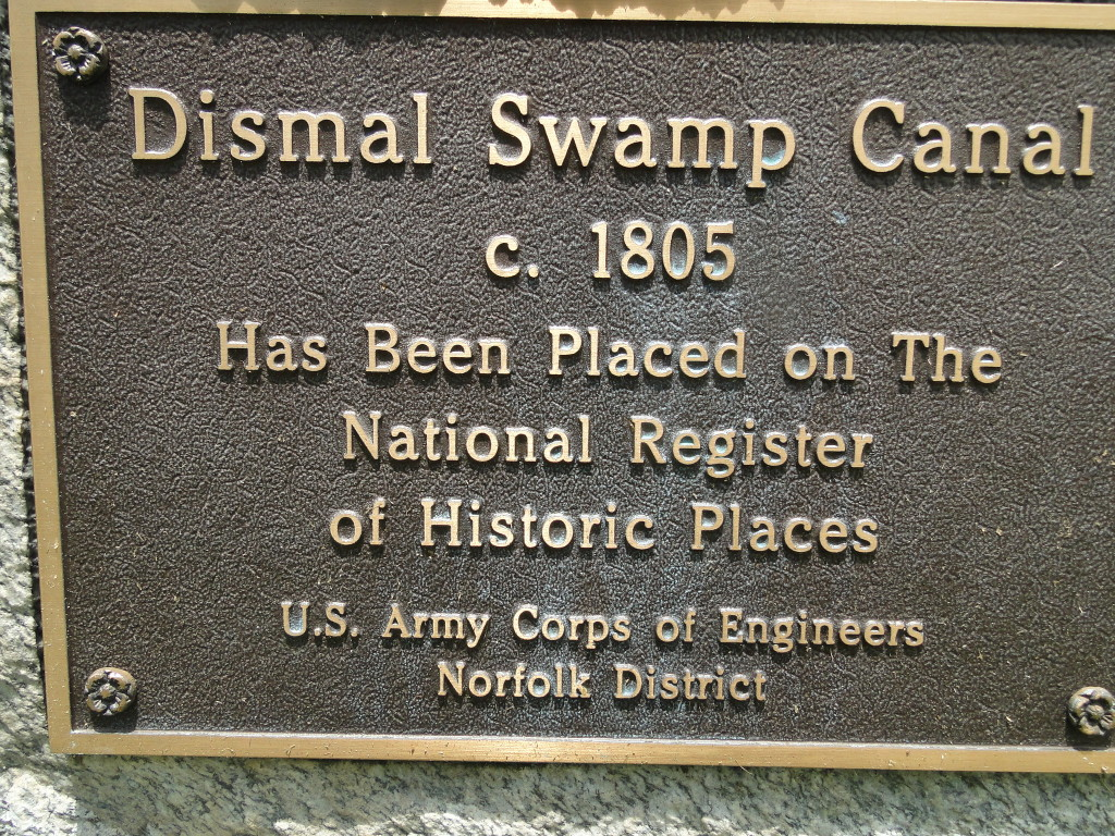 Pic Dismal Swamp