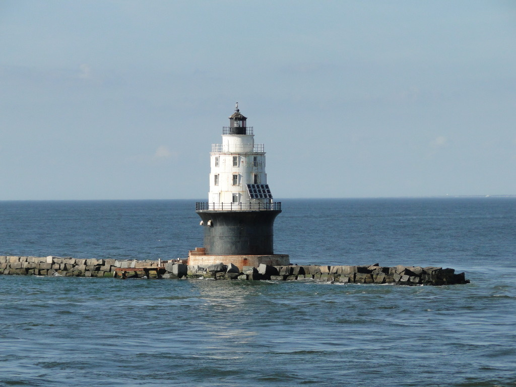 pic of lighthouse