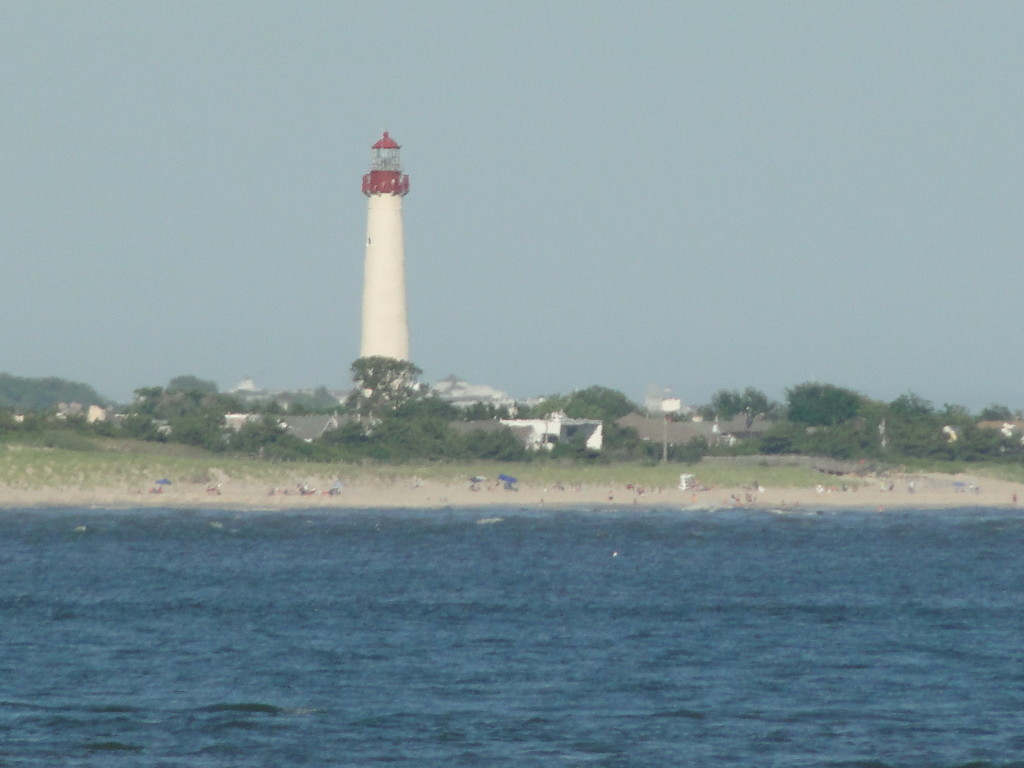 pic Cape May, New Jersey Lighthouse