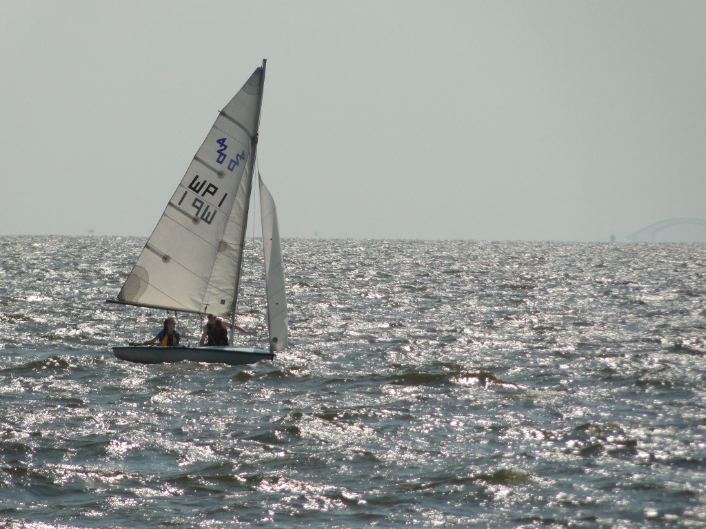 pic of sailboat