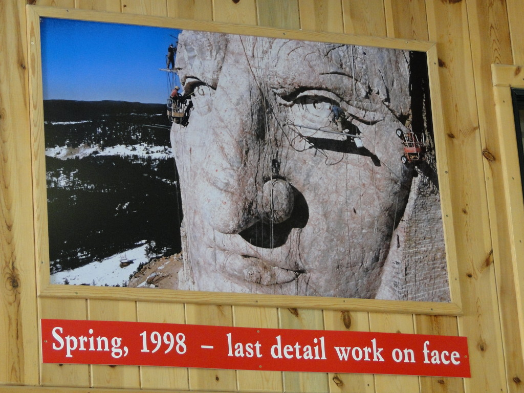 Crazy Horse Monument Guest Center