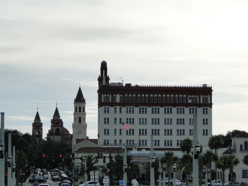 pic downtown st. augustine