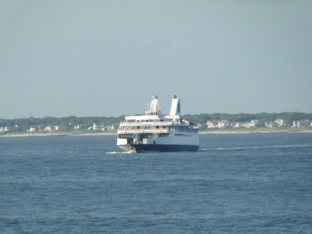 pic Cape May Ferry