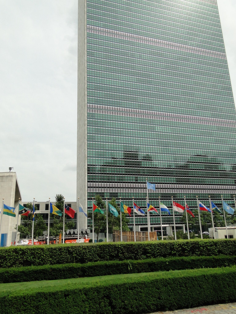 pic United Nations