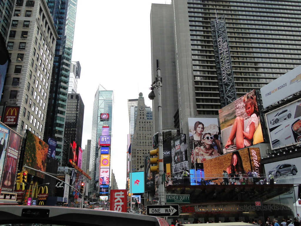 pic Times Square