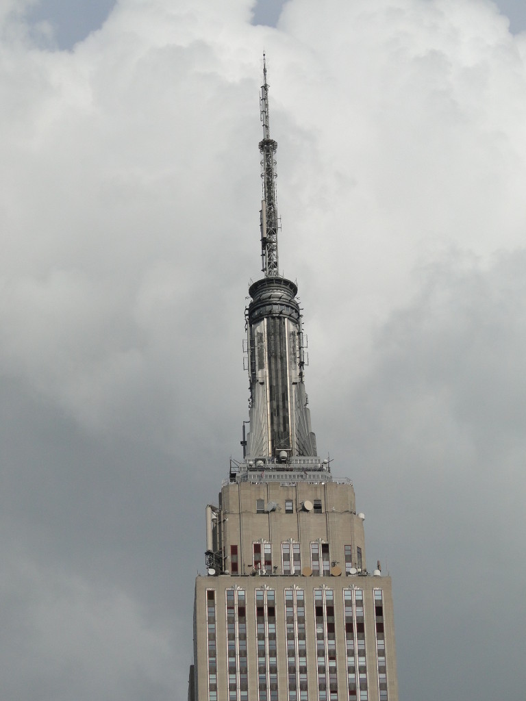 pic Empire State Bldg