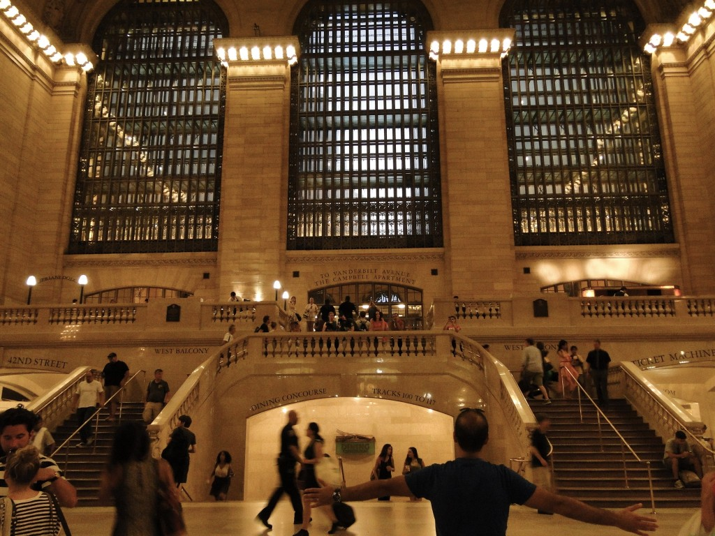 pic Grand Central Station