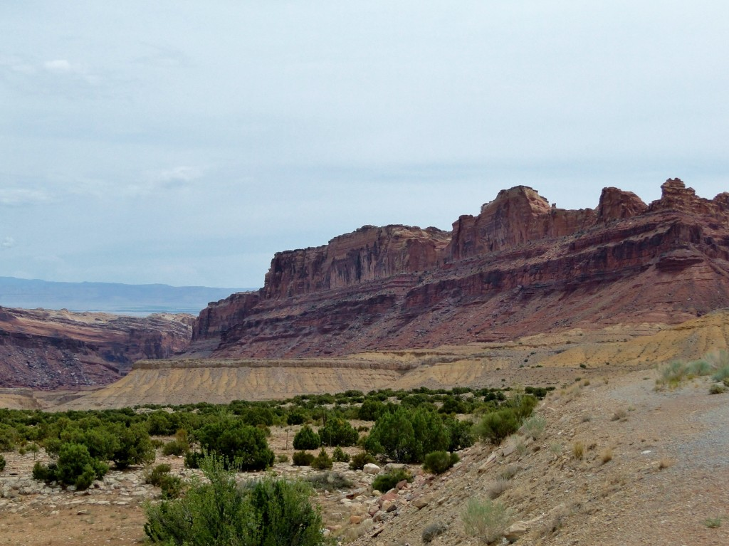 Black Dragon Canyon